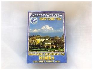 Himalájský ájurvédský čaj - Nimba