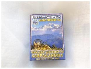 Himalájský ájurvédský čaj - Sarpagahdha