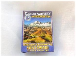 Himalájský ájurvédský čaj - Shatawari