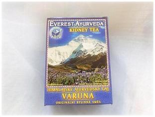 Himalájský ájurvédský čaj - Varuna