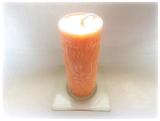 Čakrová svíce - 2. Sakrální čakra
