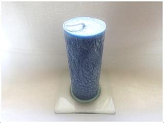 Čakrová svíce - 6. Čelní čakra
