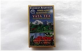 Himalájský ájurvédský dóšický čaj