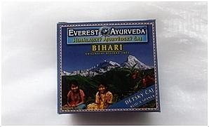 Himalájský ájurvedský čaj pro děti