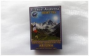 Himalájský ájurvédský čaj - Arjuna