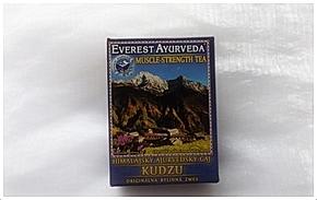 Himalájský ájurvédský čaj - Kudzu