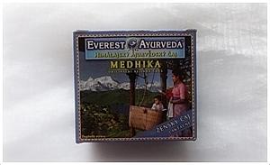Himalájský ájurvédský čaj - Medhika