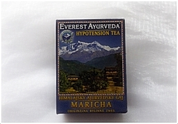 Himalájský ájurvédský čaj - Maricha