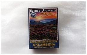Himalájský ájurvédský čaj - Kalamegha