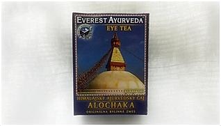 Himalájský ájurvédský čaj - Alochaka