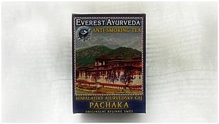 Himalájský ájurvédský čaj - Pachaka