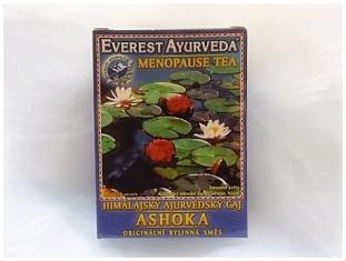 Himalájský ájurvédský čaj - Ashoka