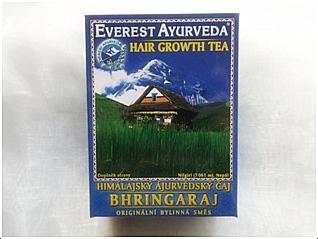 Himalájský ájurvédský čaj - Bhingaraj