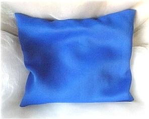 Pohankový polštářek dekorační