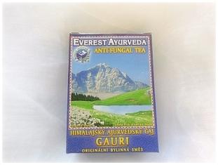 Himalájský ájurvédský čaj - Gauri
