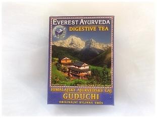 Himalájský ájurvédský čaj - Guduchi