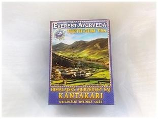 Himalájský ájurvédský čaj - Kantakari