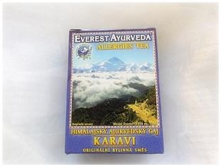 Himalájský ájurvédský čaj - Karavi