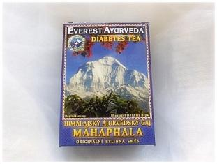 Himalájský ájurvédský čaj - Mahaphala