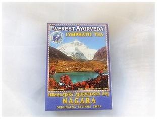 Himalájský ájurvédský čaj - Nagara